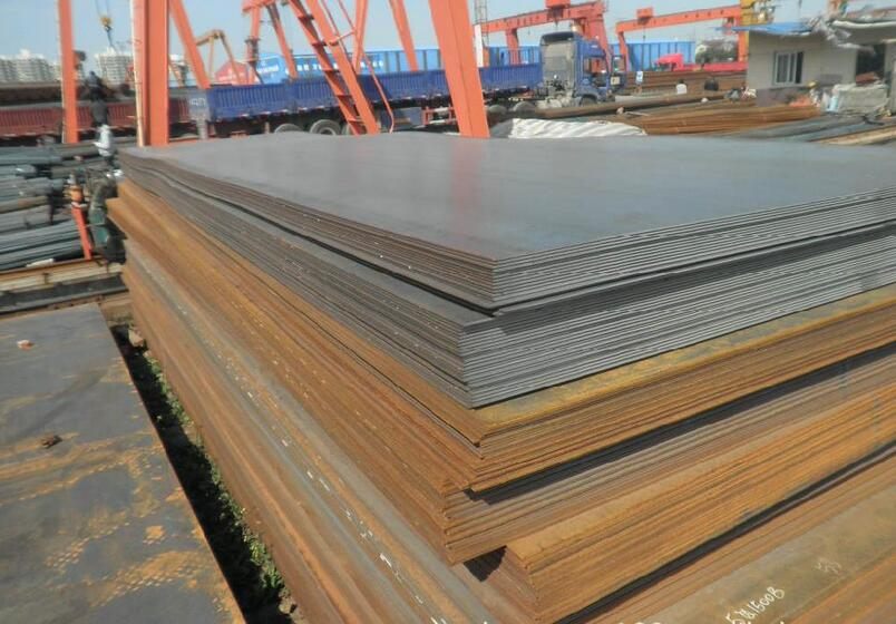 ASTM A36 steel plate