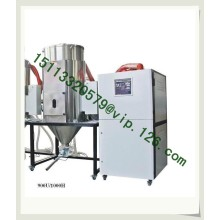 Compact Plastic Desiccant Dehumidifying Dryers
