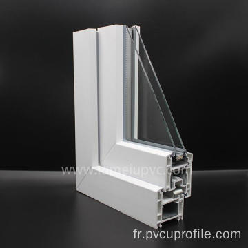 Perle de vitrage pour Windows Upvc
