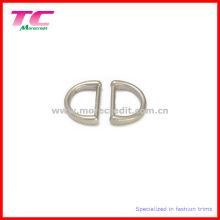 Заказное металлическое кольцо D для деталей и принадлежностей для мешков