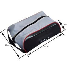 Гольф пылезащитный и водонепроницаемый PU сумка для обуви