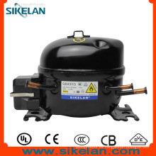 Compresor del refrigerador de la serie de V (Qd43yg) Lbp R600A 220V