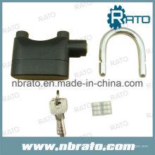 Top Security Motorcycle Alarm Lock