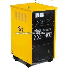 Дугогаситель постоянного тока с тиристорным управлением