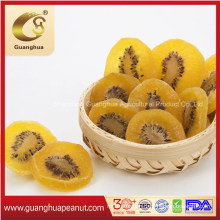 Healthy Sweet Delicious Tasty Cheap New Crop New Fragrance Dried Kiwi