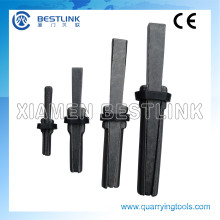 Wedge and Shims for Stone