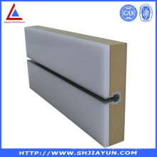 6063 Aluminium Profile Made by Aluminum Profile China Manufacturer