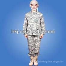ACU military clothing