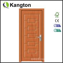 MDF PVC Door in China (PVC MDF DOOR)