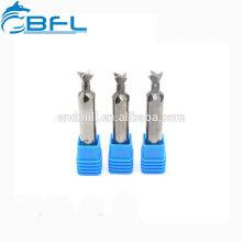 Outils de BFL CNC Outils Fraises de chanfrein arrière de fraise en bout de carbure Fraises en queue d'aronde
