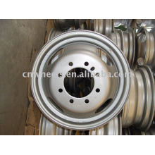 Accuride Steel Wheel-6Px16 ''