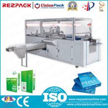 A4 Tamaño de papel de corte y máquina de embalaje (RZ-300A)