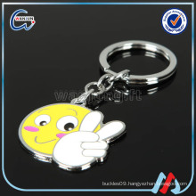 cheap custom anime keychain making supplies anime keychain