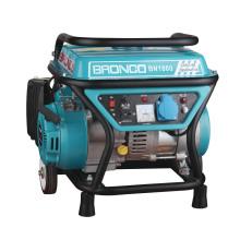 Новая модель портативный генератор 1кВт Бензиновый