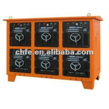 Многофункциональная станция двойного переменного/постоянного тока дуги сварщик / сварочная машина