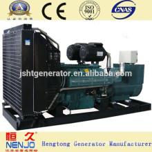 WUDONG 275Kva Open Frame Type Generator Set