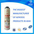 Adhesivo de espuma de poliuretano PU Adhesivo de construcción de alto rendimiento Permanente