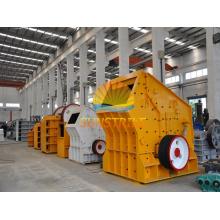 2017 alta qualidade triturador de impacto para venda