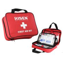 Ziplock Emergency Kit IFAK First Aid Kit Bag