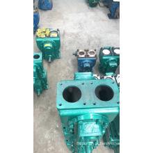 Bomba de óleo de engrenagem de nylon Bomba de caminhão YHCB80-60