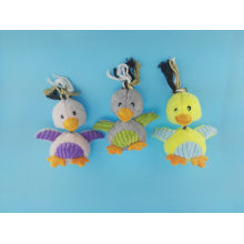 Cute Cutton Rope Duck Toy for Pets to Play