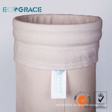 High Quality industrial pps baghouse air purifier Filter