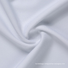 UPF 50+ uv resistant protection anti uv polyester spandex fabric for outdoor jersey t-shirt rash guard