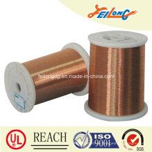 180/200 Elektrische Aluminium-Wicklung Emaillierter Draht