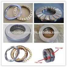 China Superior Quality 53317 Roulement à billes avec acier chromé GCr15 Matériau et cage en laiton / acier