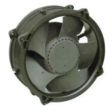 DC Вентилятор, 200mmx200mmx70mm, используется в серверах сети и телекоммуникации