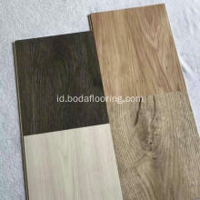 Dijual Hot Spc Luxury 7MM Vinyl Plank Flooring