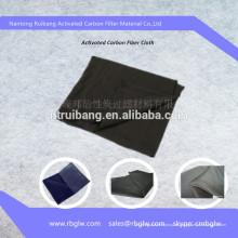 Активированный стельки углеродного волокна ткани для обуви