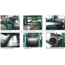 professional supplier of steel slitting line