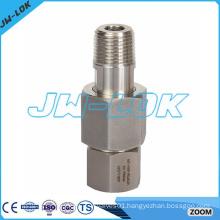 Npt threaded galvanized pipe fittings