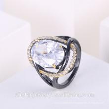 anillos redondos de diseño especial a la venta para mujeres