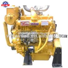 Ricardo 4 Zylinder Marine 60hp Außenbordmotor zu verkaufen