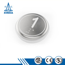 Newest Elevator Part Lift Floor Number Push Button
