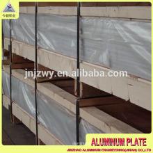 7075-t6 plaques extra-rigides en alliage d'aluminium / plaques alliage d'aluminium 7075