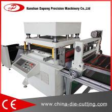 Induction Cap Seal Liner, Machine de découpe en mousse