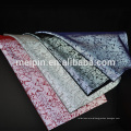 Mesh Reflective Shoe Fabric Raw Material for Shoe Making