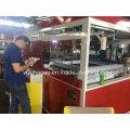 Machine de thermoformage de bagages, valises et sacs à main dans les machines Chaoxu