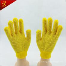 Trabajador de seguridad guantes alta calidad