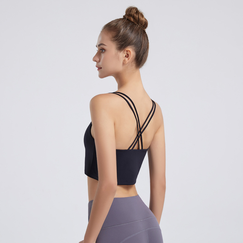 Yoga Tops sports bra (5)