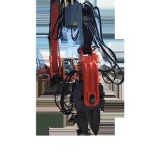 vibration hammer,vibro hammer sheet pile driver