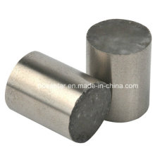 N42 Sh Neodymium Cylinder Magnet Without Plating