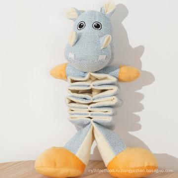 Плюшевая игрушка-писклявый коала