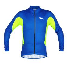 Polyester Radfahren tragen Radfahren Jersey (CYC-94)