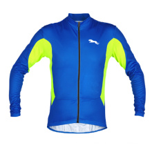 Polyester Cycling Wear Cycling Jersey (CYC-94)