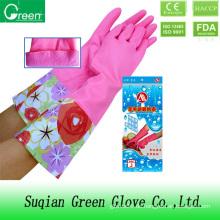 Best Selling Produkte Lange Cuff Krankenhaus Reinigung Produkte