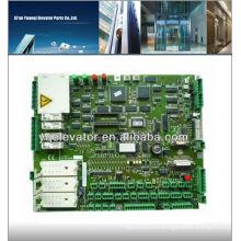 Composante d'ascenseur MC2 de la carte principale de l'ascenseur thyssen